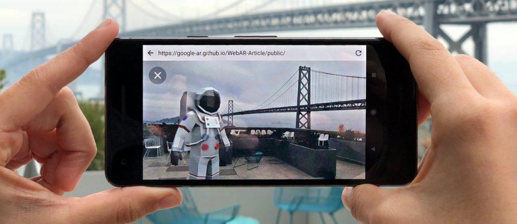Understanding Augmented Reality : Poplar's AR Blog