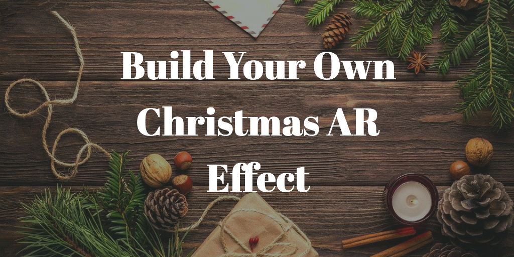 augmented reality christmas